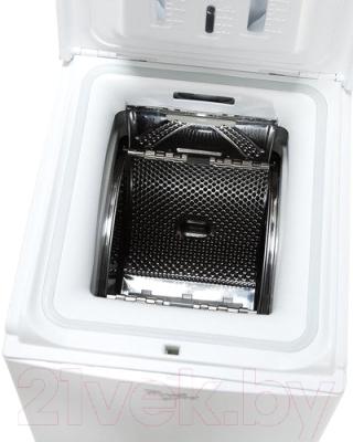 Стиральная машина Whirlpool TDLR70220 BY