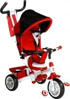 Детский велосипед с ручкой Lorelli B302A Red&White (10050091605) -