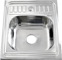 Мойка кухонная Saniteco WY-6050 -