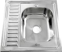 Мойка кухонная Saniteco WY-6060 R -