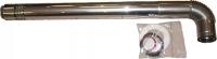 Удлинитель дымохода Daewoo DGB-80C-EXT-L500 0.5м (80/110) -
