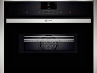 Электрический духовой шкаф NEFF C17MS22N0 -