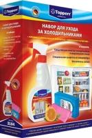 Средство для чистки холодильников Topperr 3104 -