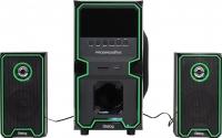 Мультимедиа акустика Dialog Progressive AP-222B (черный) -