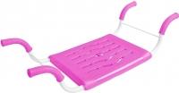 Сиденье для ванны Ника СВ4 (розовый) -