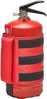 Фиксатор багажа ТрендБай 1143 (красный) -