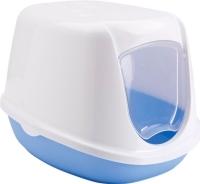 Туалет-домик Savic Duchesee 20000WPB (бело-голубой) -