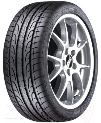 Летняя шина Dunlop SP Sport Maxx 235/45R17 97Y