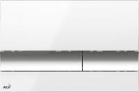 Кнопка для инсталляции Alcaplast M1720-1 -