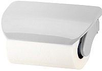 Держатель бумажных полотенец Белпласт с440-2830 (белый) -