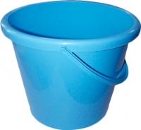 Ведро Белпласт с267-2830 (синий) -