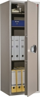 Мебельный сейф Aiko TM-120Т EL -