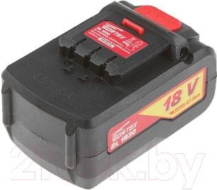 Аккумулятор для электроинструмента Wortex BL 1830 (BL18300006)