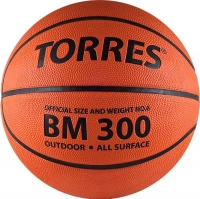 Баскетбольный мяч Torres BM300 / B00013 (размер 3) -