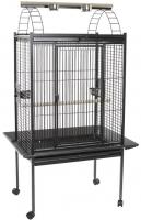 Клетка для птиц Voltrega 001892G -