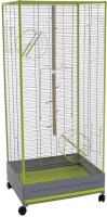 Клетка для грызунов Voltrega Ardilla 001209G -