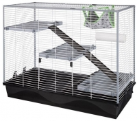 Клетка для грызунов Voltrega Huron 001267B -