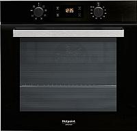 Электрический духовой шкаф Hotpoint-Ariston FA3 540 H BL HA -