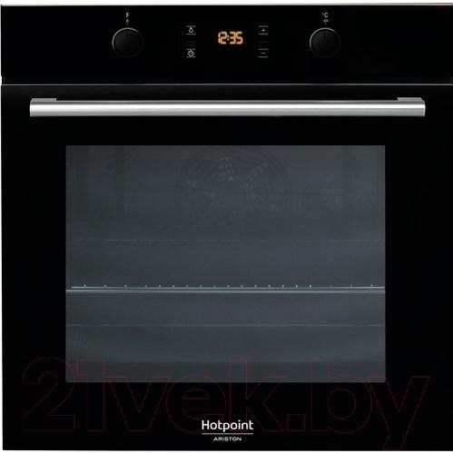 Купить Электрический духовой шкаф Hotpoint-Ariston, FA2 841 JH BL HA, Польша
