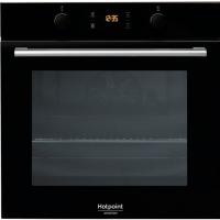 Электрический духовой шкаф Hotpoint-Ariston FA2 841 JH BL HA -
