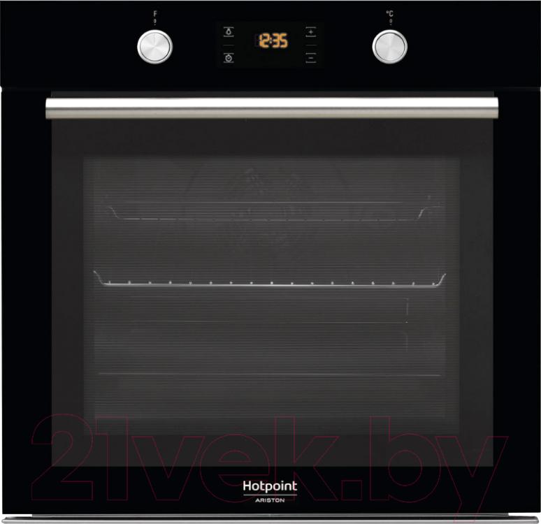 Купить Электрический духовой шкаф Hotpoint-Ariston, 7O FA4 841 JC BL HA, Италия