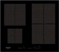 Индукционная варочная панель Hotpoint-Ariston KIT 641 F B -