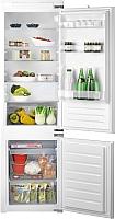 Встраиваемый холодильник Hotpoint-Ariston BCB 7525 AA (RU) -