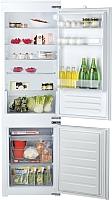 Встраиваемый холодильник Hotpoint-Ariston BCB 70301 AA (RU) -