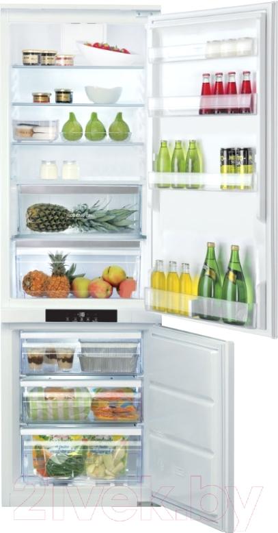 Купить Встраиваемый холодильник Hotpoint-Ariston, BCB 7030 AA F C (RU), Италия