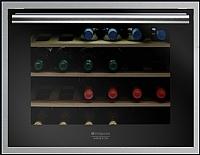 Встраиваемый винный шкаф Hotpoint-Ariston WL 24 A/HA -