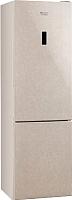 Холодильник с морозильником Hotpoint-Ariston HF 5180 M -