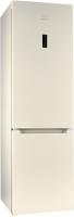 Холодильник с морозильником Indesit DF 5200 E -