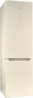Холодильник с морозильником Indesit DF 4200 E -