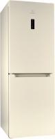 Холодильник с морозильником Indesit DF 5160 E -