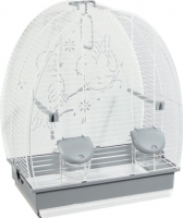 Клетка для птиц Voltrega 001671B -