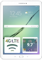 Планшет Samsung Galaxy Tab S2 9.7 32GB LTE / SM-T819 (белый) -