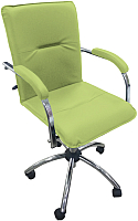 Кресло офисное Nowy Styl Samba GTP S (EV-12) -