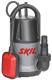 Дренажный насос Skil 0805 RA (F0150805RA) -