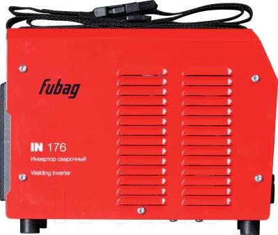 Инвертор сварочный Fubag IN 176 (68431)