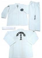 Кимоно для таэквондо No Brand ITF 160 -