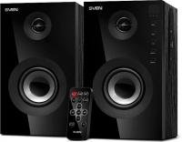 Мультимедиа акустика Sven SPS-615 (черный) -