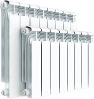 Радиатор алюминиевый Rifar Alum 350 (9 секций) -