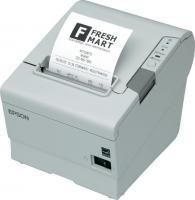 Чековый принтер Epson TM-T88V (C31CA85012) -