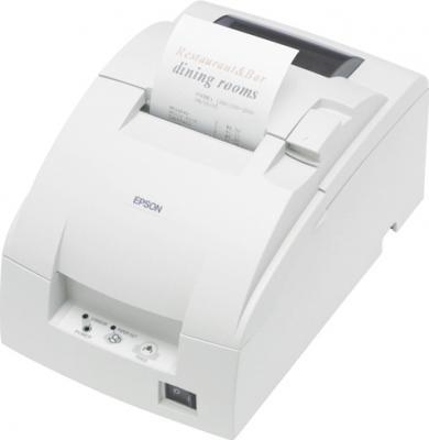 Чековый принтер Epson TM-U220B (C31C514007A0) - общий вид