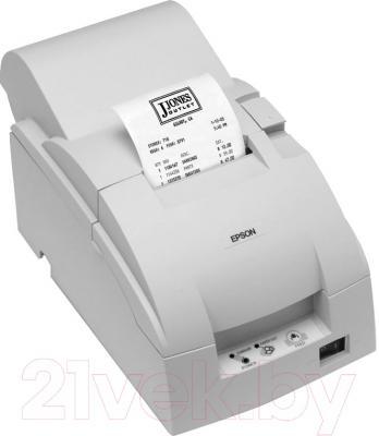 Чековый принтер Epson TM-U220B (C31C514007A0)