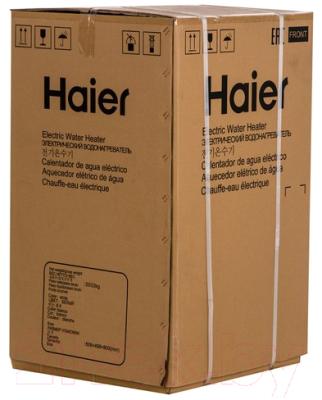 Накопительный водонагреватель Haier ES80V-D1 (R)