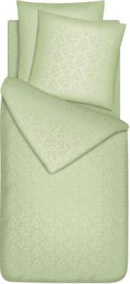 Комплект постельного белья Vegas 1,5K70.70-4J (Нежная оливка) - общий вид