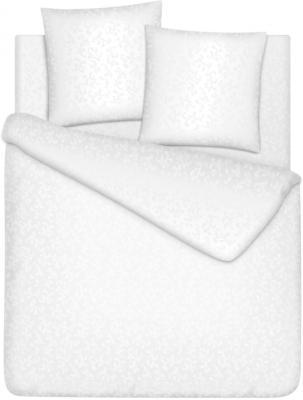 Комплект постельного белья Vegas 2K70.70-4J (Свежая белизна) - общий вид