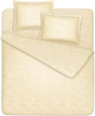 Комплект постельного белья Vegas EuroKR180.200-4J (Бодрящая шампань) - общий вид