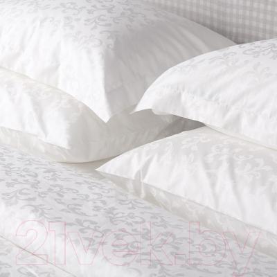 Комплект постельного белья Vegas EuroKR160.200-6J (Свежая белизна)